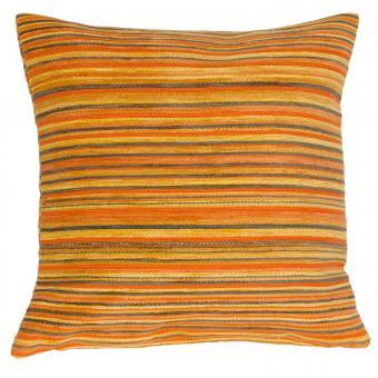 Casilla Streifen Orange/Beige